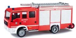 MAN TGM LF 20 Feuerwehr Ransbach-Baumbach