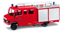 Mercedes Benz T2 LF 8/6 Feuerwehr Alsdorf