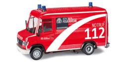 Mercedes Benz Vario Feuerwehr Berlin