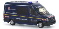 VW Crafter Entstörungsdienst Berlin