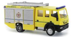 Iveco Magirus HLF 20/16 Civile Defence Bahrain