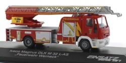 Iveco Magirus DLK 32 Feuerwehr Werneck