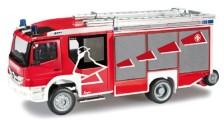 Mercedes Benz Atego HLF 20 Z-Cab Feuerwehr
