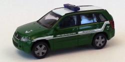 Suzuki Grand Vitara Corpo Forestale dello Stato