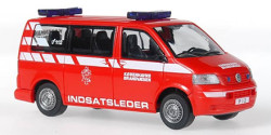 VW T5 Kobenhavns Brandvaesen