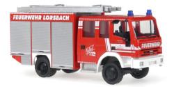Iveco Magirus EuroFire TLF 16/25 Feuerwehr Lorsbach