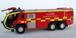 Rosenbauer Panther 6×6 FLF Flughafen Stansted