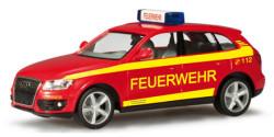 Audi Q5 ELW Feuerwehr Lindau/Bodensee