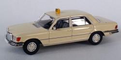 Mercedes Benz 450 SEL Taxi