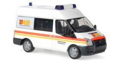 Ford Transit MTW ASB LV Hamburg