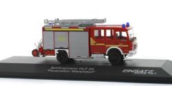 Mercedes Benz Atego HLF 20/16 Feuerwehr Warendorf