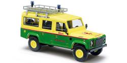 Land Rover Defender Knorr Betriebswehr