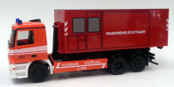 Mercedes-Benz Actros M '96 WLF mit AB Atemschutz Feuerwehr Stuttgart