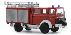 Magirus MK LF 8 Feuerwehr Notzingen