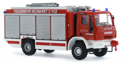 Iveco Magirus AluFire 3 RW Feuerwehr Neumarkt i. Opf.