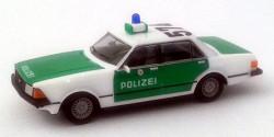 Ford Granada Polizei Hamburg
