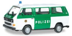 VW T3 Polizei Berlin