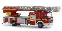 Mercedes Benz Atego DLK 32 Feuerwehr Bruchsal