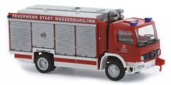 Mercedes Benz Atego Magirus Alufire 3 RW Feuerwehr Wasserburg