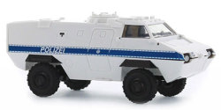 Thyssen TM-170 SW4 Bundespolizei