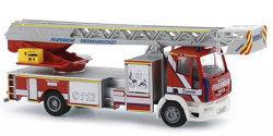 Iveco Magirus DLK 32 Feuerwehr Ebermannstadt
