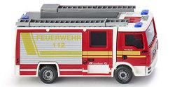 MAN TGL LF 10/6 Feuerwehr