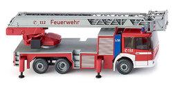 Mercedes Benz Econic DLK 23-12 Feuerwehr