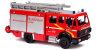 Mercedes Benz MK94 LF 16/12 Feuerwehr Schwarzenbach a. Wald
