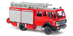 Mercedes Benz MK94 LF 16/12 Feuerwehr Weinböhla