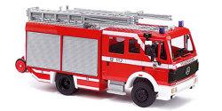 Mercedes Benz MK 88 LF 16/12 Feuerwehr Nürnberg