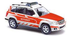 Mercedes Benz GLK NEF