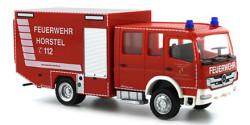 Mercedes Benz Atego GW-L Feuerwehr Hörstel