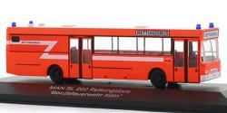 MAN SL 202 Rettungsbus Feuerwehr Köln