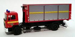 MAN M90 WLF Feuerwehr Dortmund