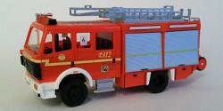 Mercedes Benz MK 94 LF 16/12 Feuerwehr Hamburg Stellingen