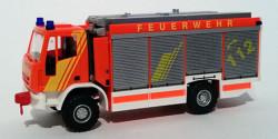 Iveco Magirus RW Feuerwehr
