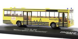 MAN SL 202 Betreuungsbus DRK Remscheid