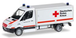 Mercedes Benz Sprinter Katastrophenschutz DRK Celle