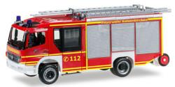 Mercedes Benz Atego HLF20 Feuerwehr Gelsenkirchen