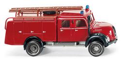Magirus Rundhauber TLF 16 Feuerwehr