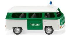 VW T2 Polizei