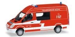 Mercedes Benz Sprinter ELW Feuerwehr Bühl