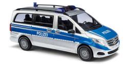 Mercedes Benz V-Klasse Polizei