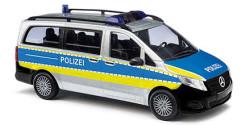 Mercedes Benz V-Klasse Autobahnpolizei