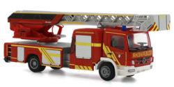 Mercedes Benz Atego Magirus DLK 32 Feuerwehr Hiddenhausen