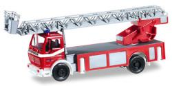Mercedes Benz Metz DLK 23/12 Feuerwehr Bühl