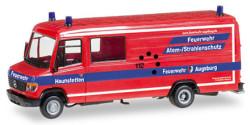 Mercedes Benz Vario GW Atemschutz Feuerwehr Augsburg Haunstetten