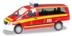 Mercedes Benz Vito ELW Feuerwehr München