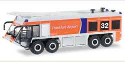 Ziegler Z8 XXL Flugfeldlöschfahrzeug Flughafen Frankfurt