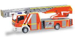 MAN TGM Metz Drehleiter 32 XS Feuerwehr Göppingen